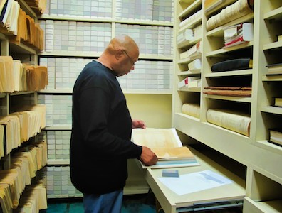 Looking for historical records